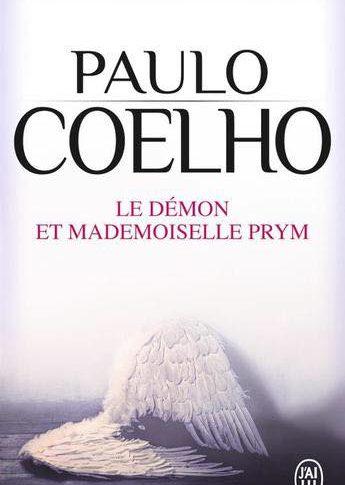 """Couverture du livre """"Le démon et Mademoiselle Prym"""""""