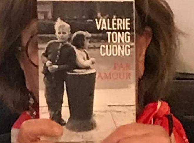 """Couverture du livre """"Par Amour"""