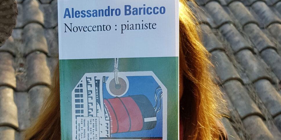 """Couverture du livre """"Novenceto : pianiste"""""""