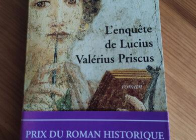L'enquête de Lucius Valerius Priscus