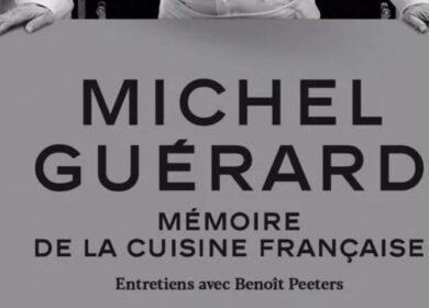 Michel Guérard : Mémoire de la cuisine française