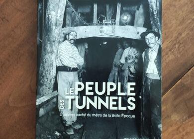 Le Peuple des tunnels