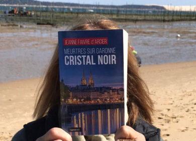 Cristal Noir  « Meurtres sur Garonne »